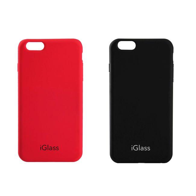 7efbca2a88 iGlass Case tok – iPhone 7/8 Plus - iGlass
