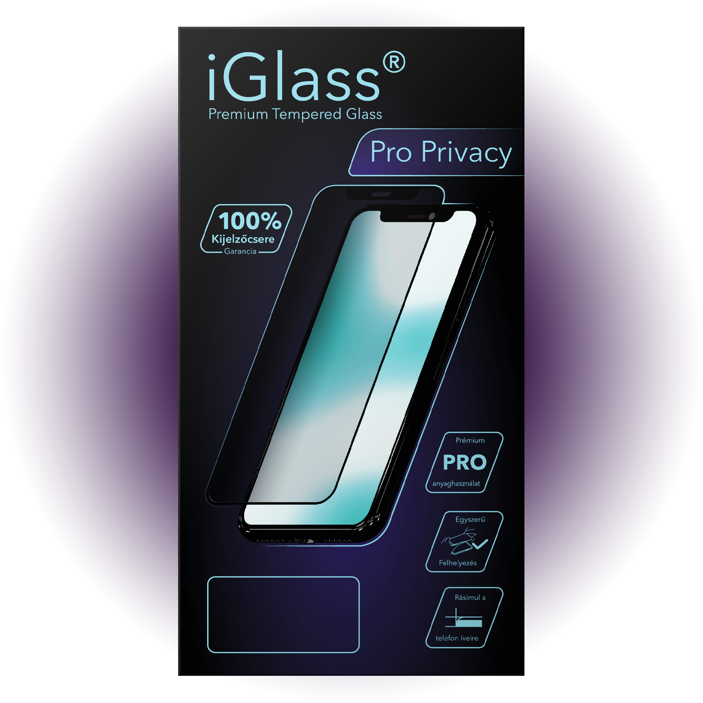 iGlass Privacy Pro