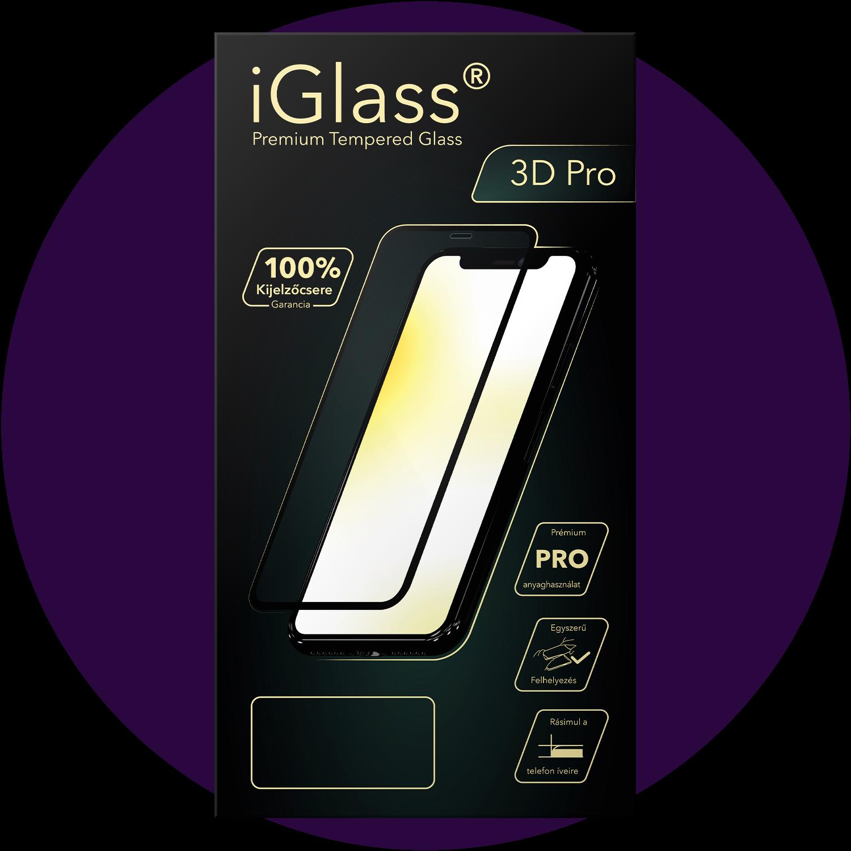 iGlass Pro