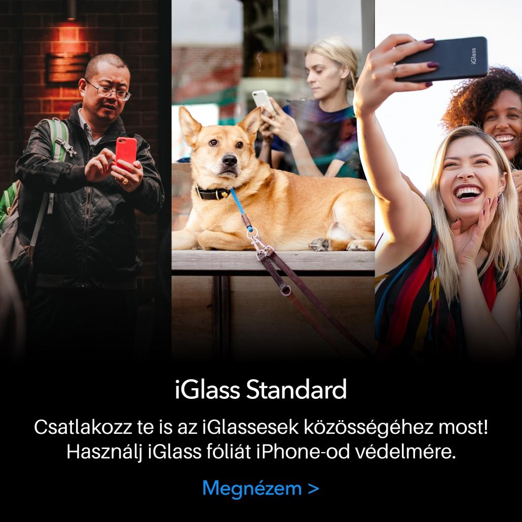 iGlass Standard